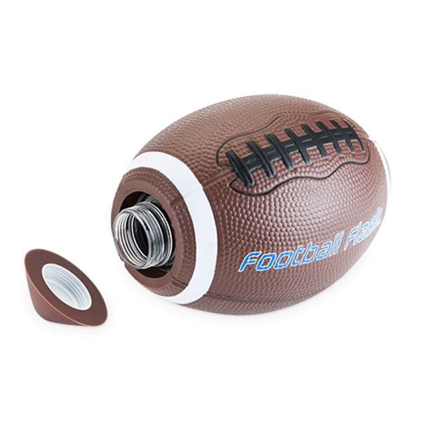 product image for Football Flask