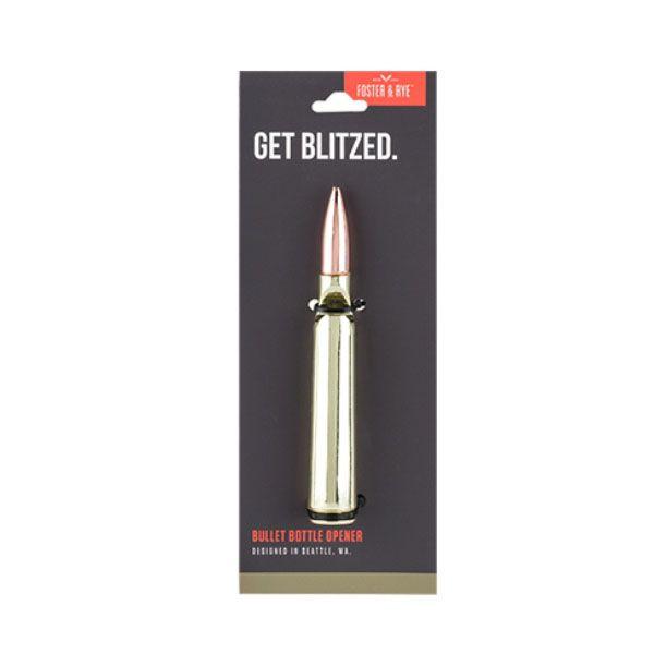 product image for Bullet Bottle Opener