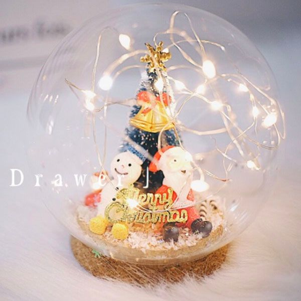product image for DIY Sparkle Glass Dome Kit