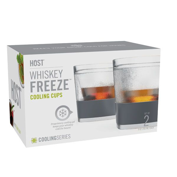 product image for Whiskey FREEZE™ Cooling Cups