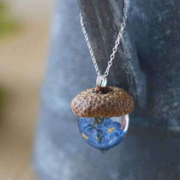 product image for Forget Me Not Necklace