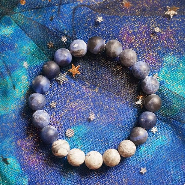 product image for Frosted Universe Bracelet