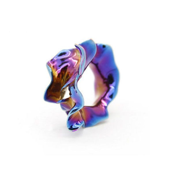 product image for Aurora Titanium Ring