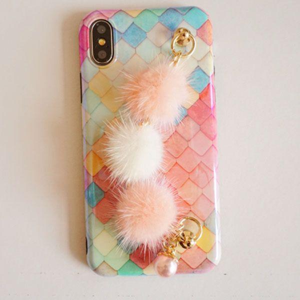 product image for Feminine iPhone Case