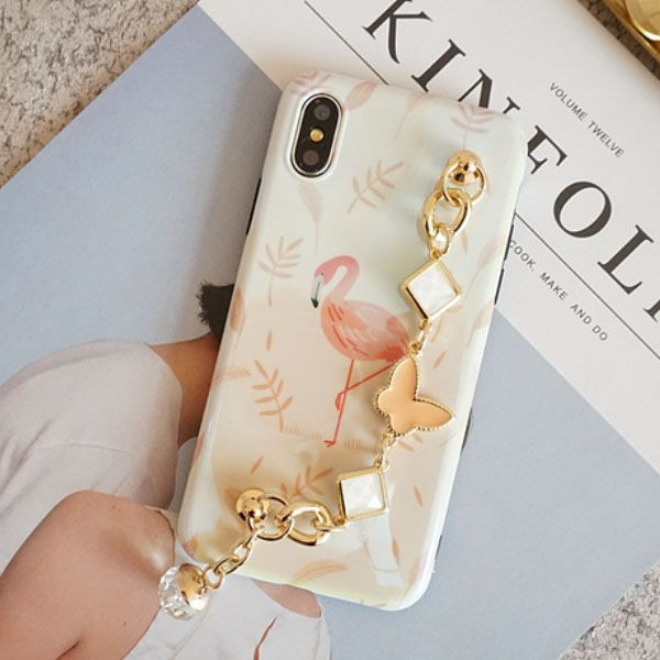 product image for Flamingo iPhone Case