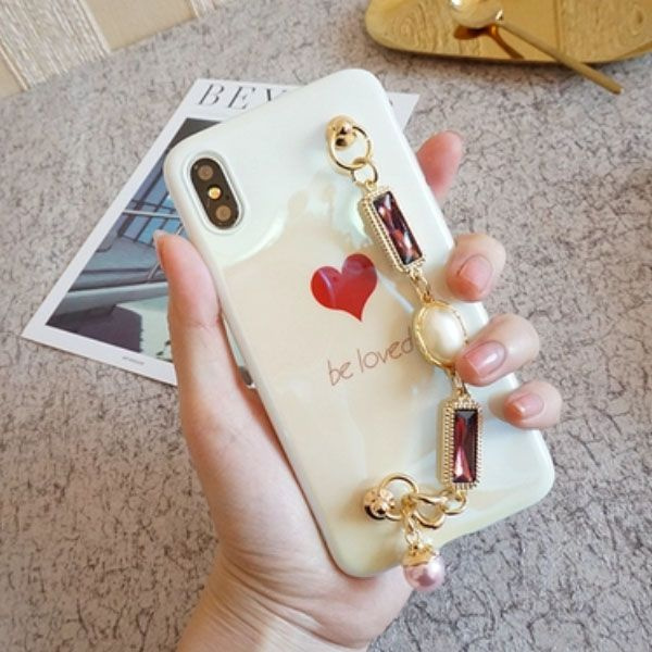 product image for Heart iPhone Case