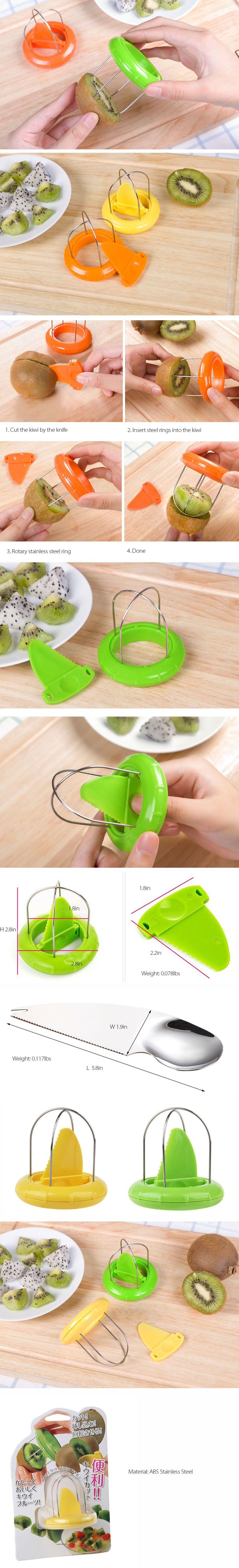 Kiwi Peeler Cool Gadget