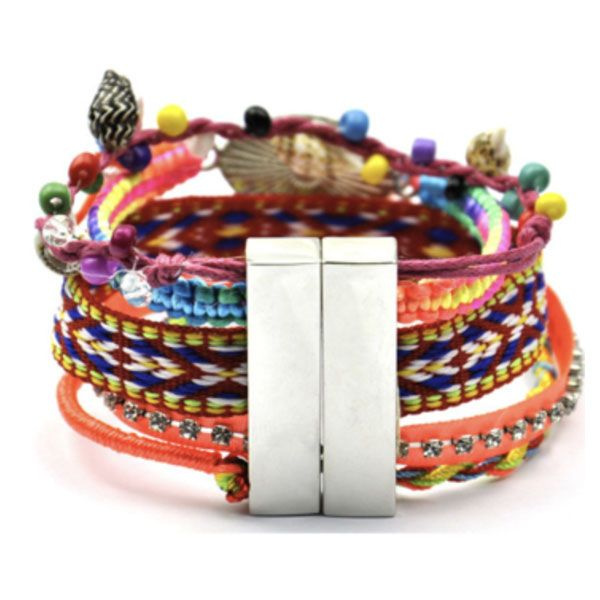 product image for Boho Stack Bracelet