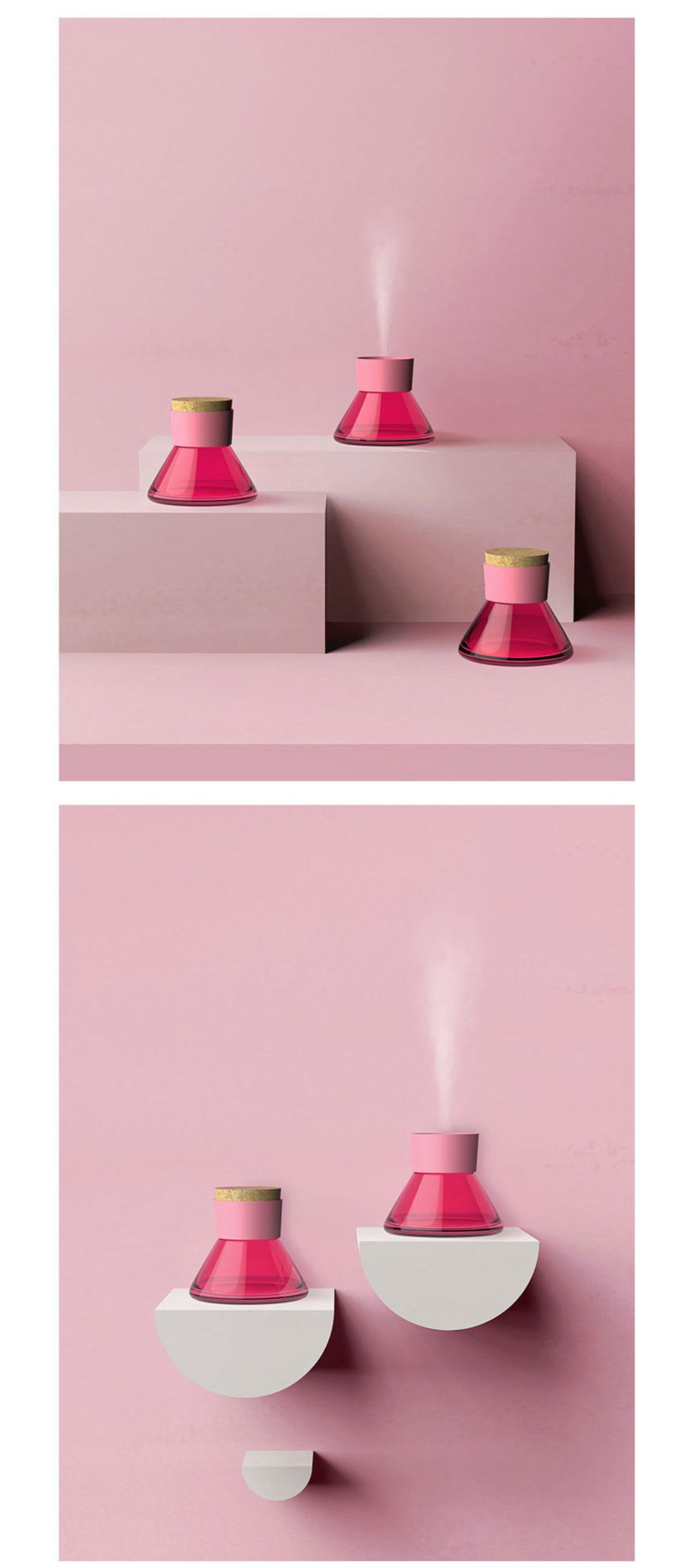 Aromatherapy Diffuser At Home Aromatherapy