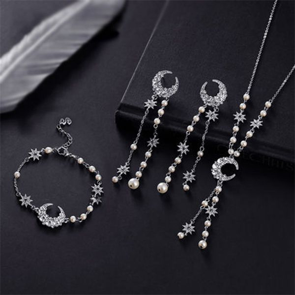 product image for Crescent Moon Starburst Collection