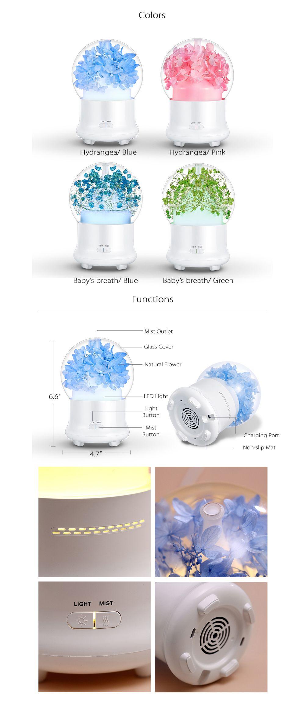 Preserve Flower Diffuser Art Meets Flower