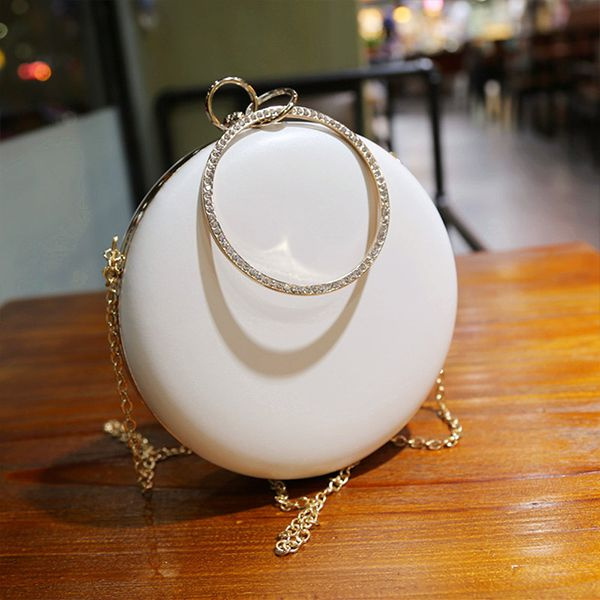 product image for Circle Clutch Evening Bag