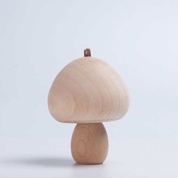 product image for Miniature Wooden Music Box