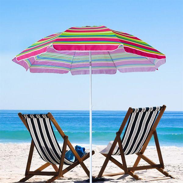 Snail Portable Beach Umbrella