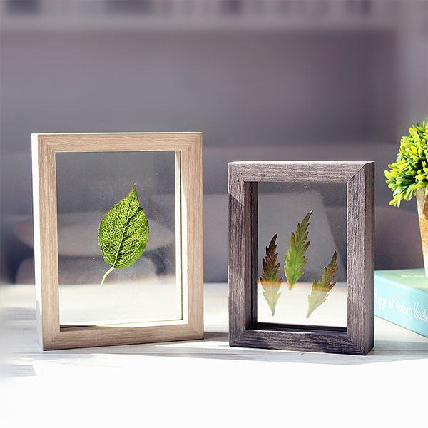 Double Sided Photo Frames Apollobox