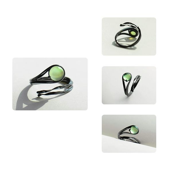 product image for Thaya Flying Meteor Ring