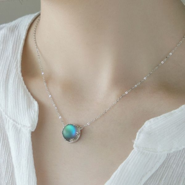 product image for Thaya Aurora Forest Necklace