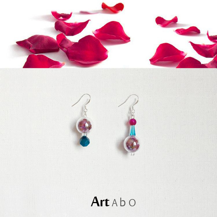 product image for Rose earrings