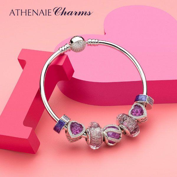 ATHENAIE Bangle Bracelet