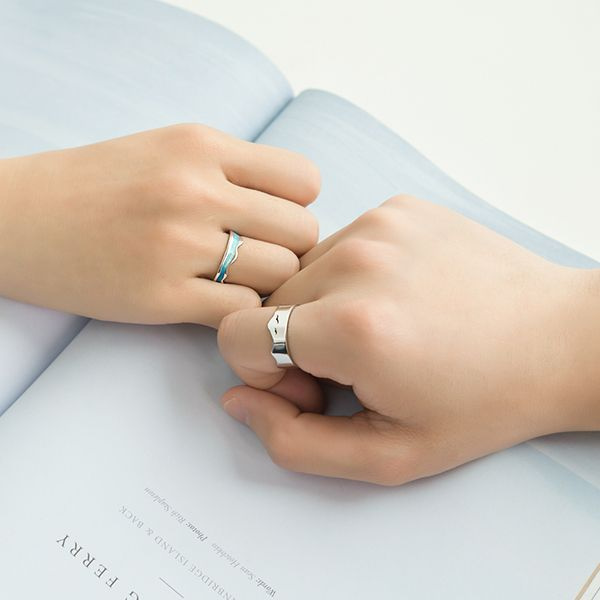 product image for Thaya Ends of The Earth Ring Set