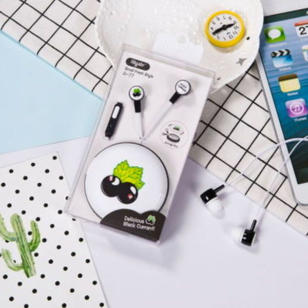 product image for Assorted Colorful Earbuds