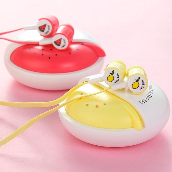 product image for Macaron Earbuds with Case
