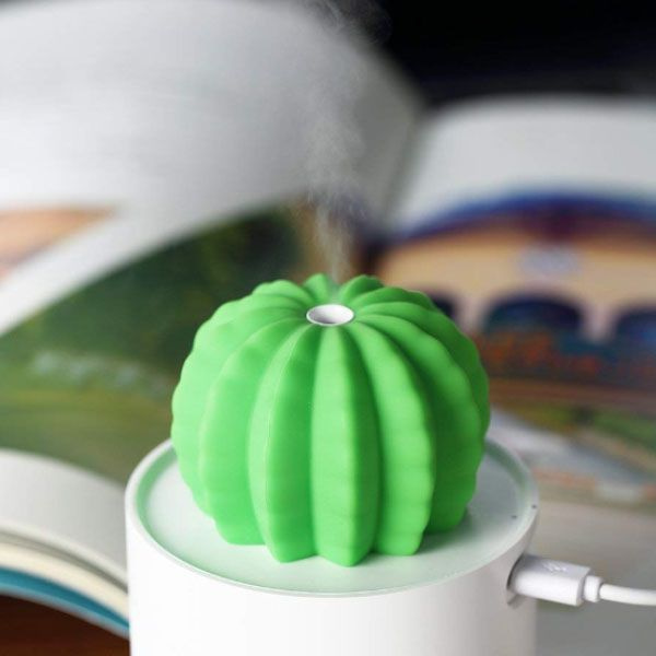 product image for Mini Cactus Humidifier