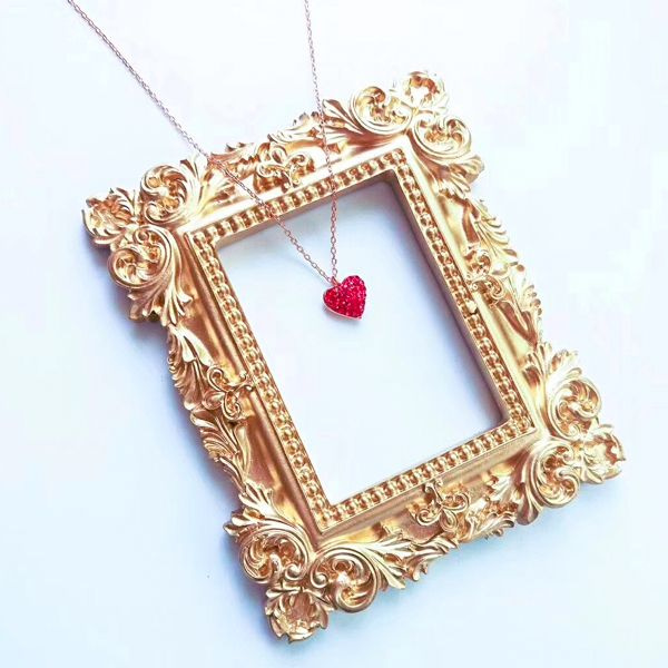 product image for Love Heart Sliver Jewelry
