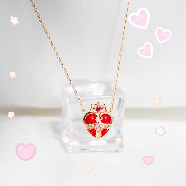 product image for Sailor Moon Necklace