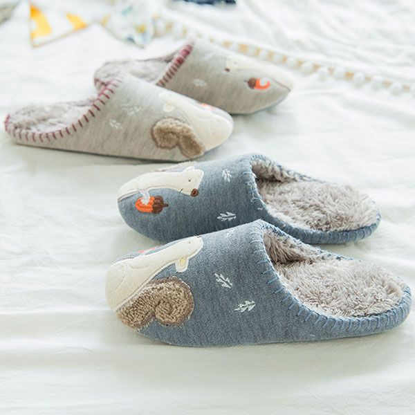 product image for Squirrel Slippers