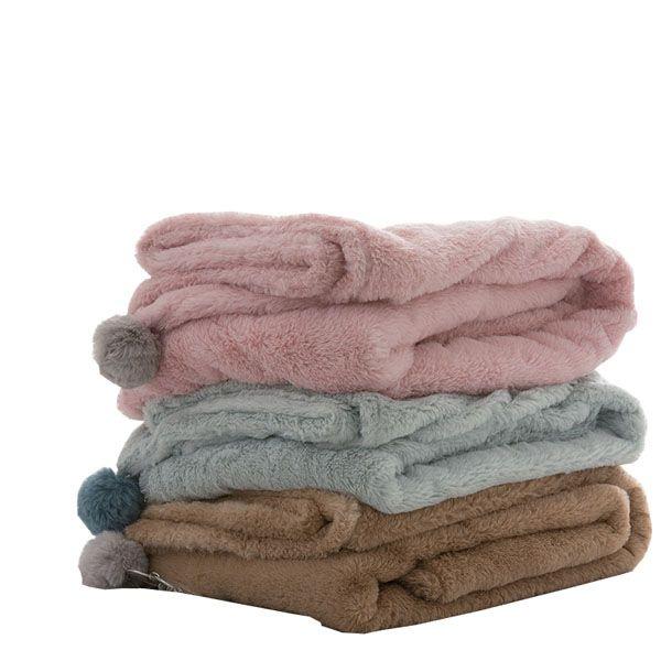 product image for Flannel Fleece Luxury Blanket