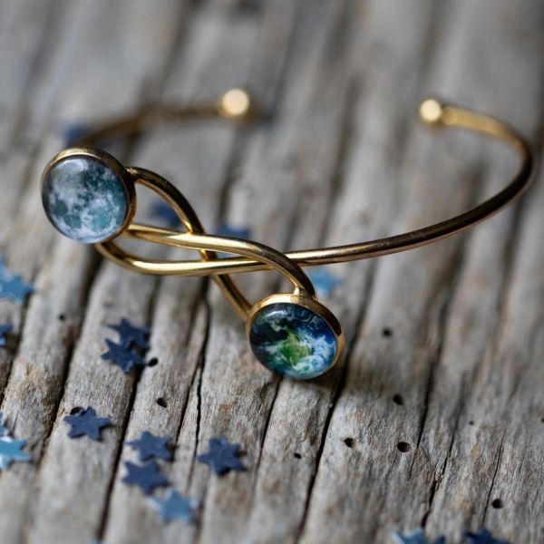 product image for Infinity Cuff Bracelet