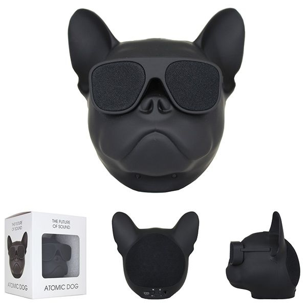 product image for French Bulldog Speaker