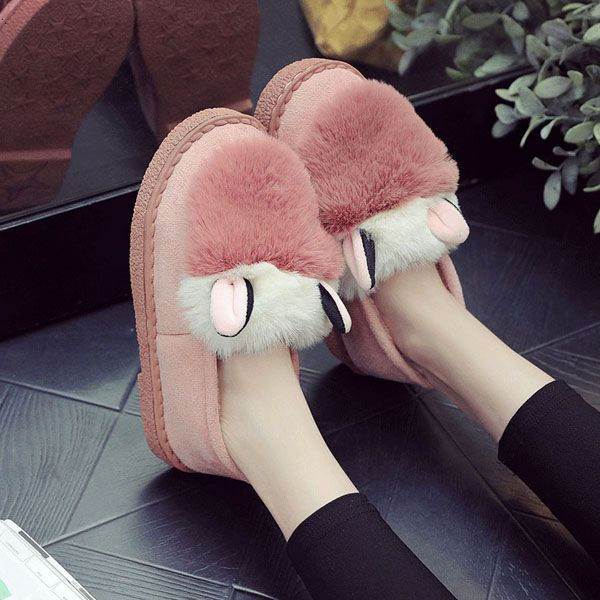 product image for Bunny Ears Slippers