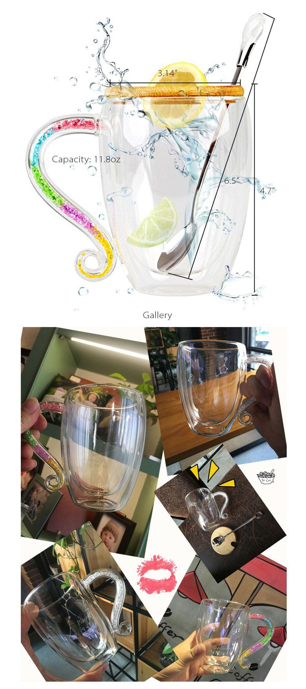 Constellation Coffee Mug Customize Your Sparkle