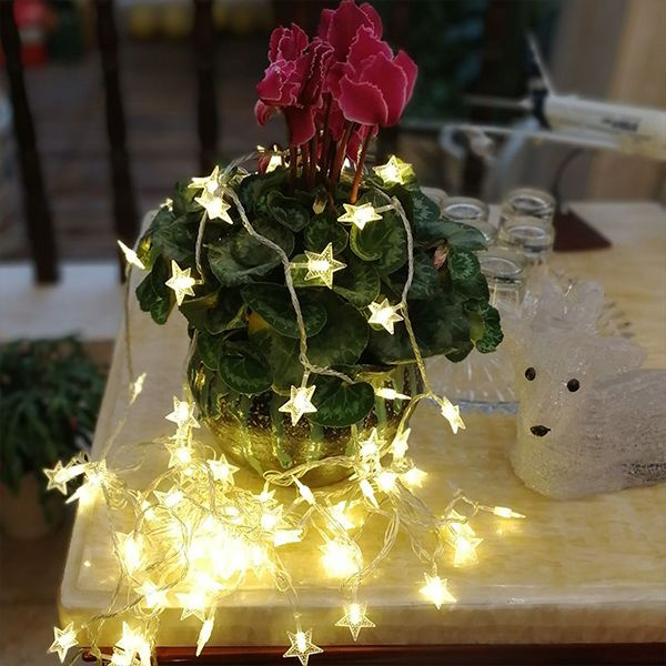 product image for Stars LED String Lights