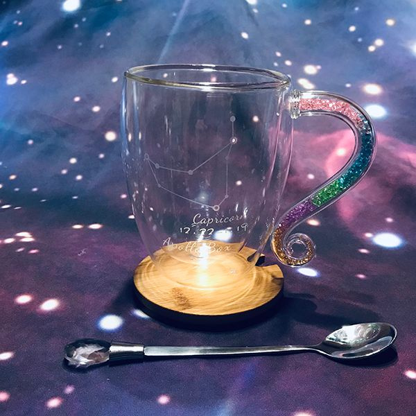 product image for Personalized Constellation Coffee Mug