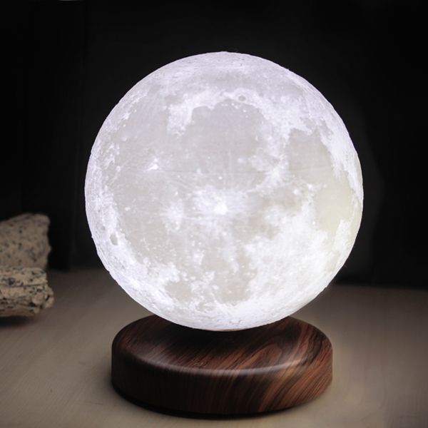 product image for Leviluna - Personalized Levitating Moon Lamp
