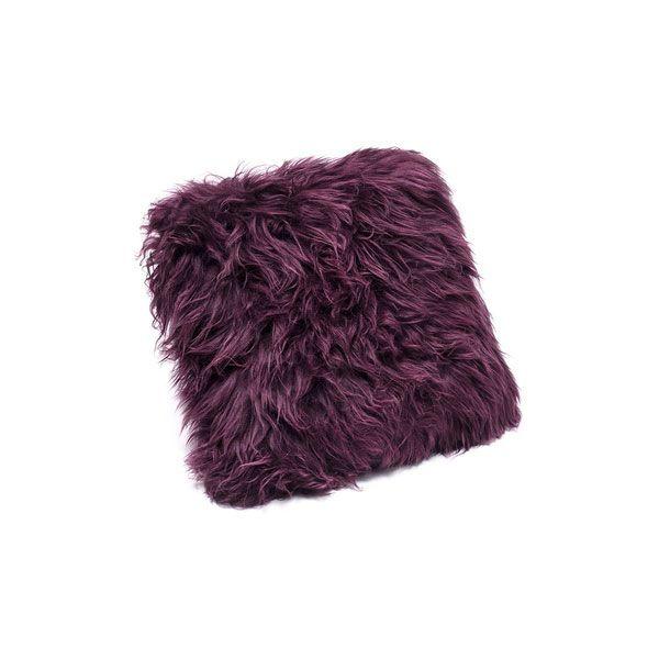product image for New Zealand Sheepskin Cushion