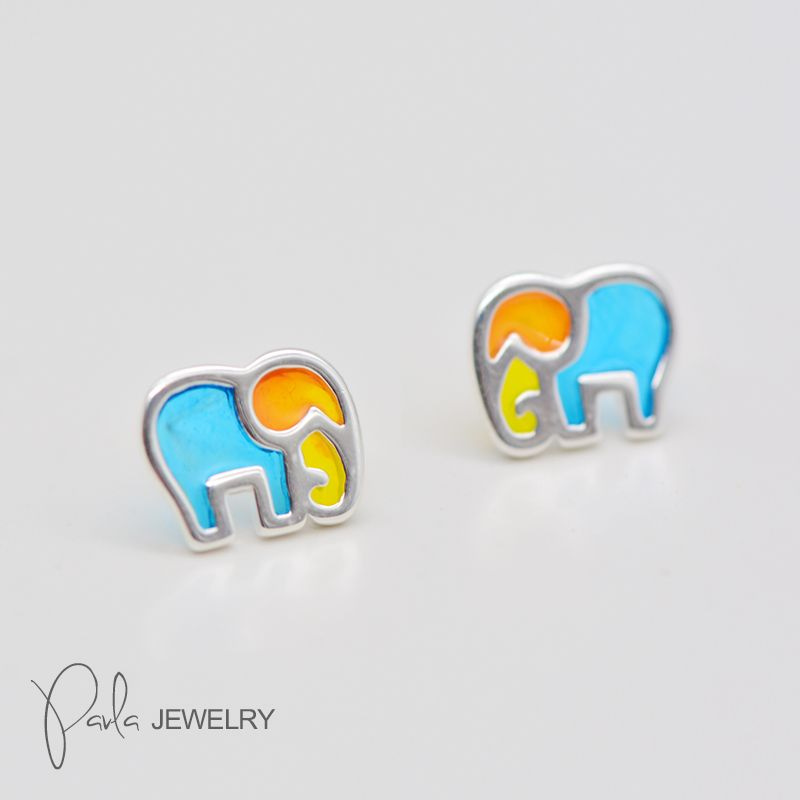 Creatures Great & Small Earring Collection
