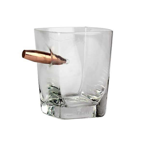 product image for Last Man Standing Whiskey Glass