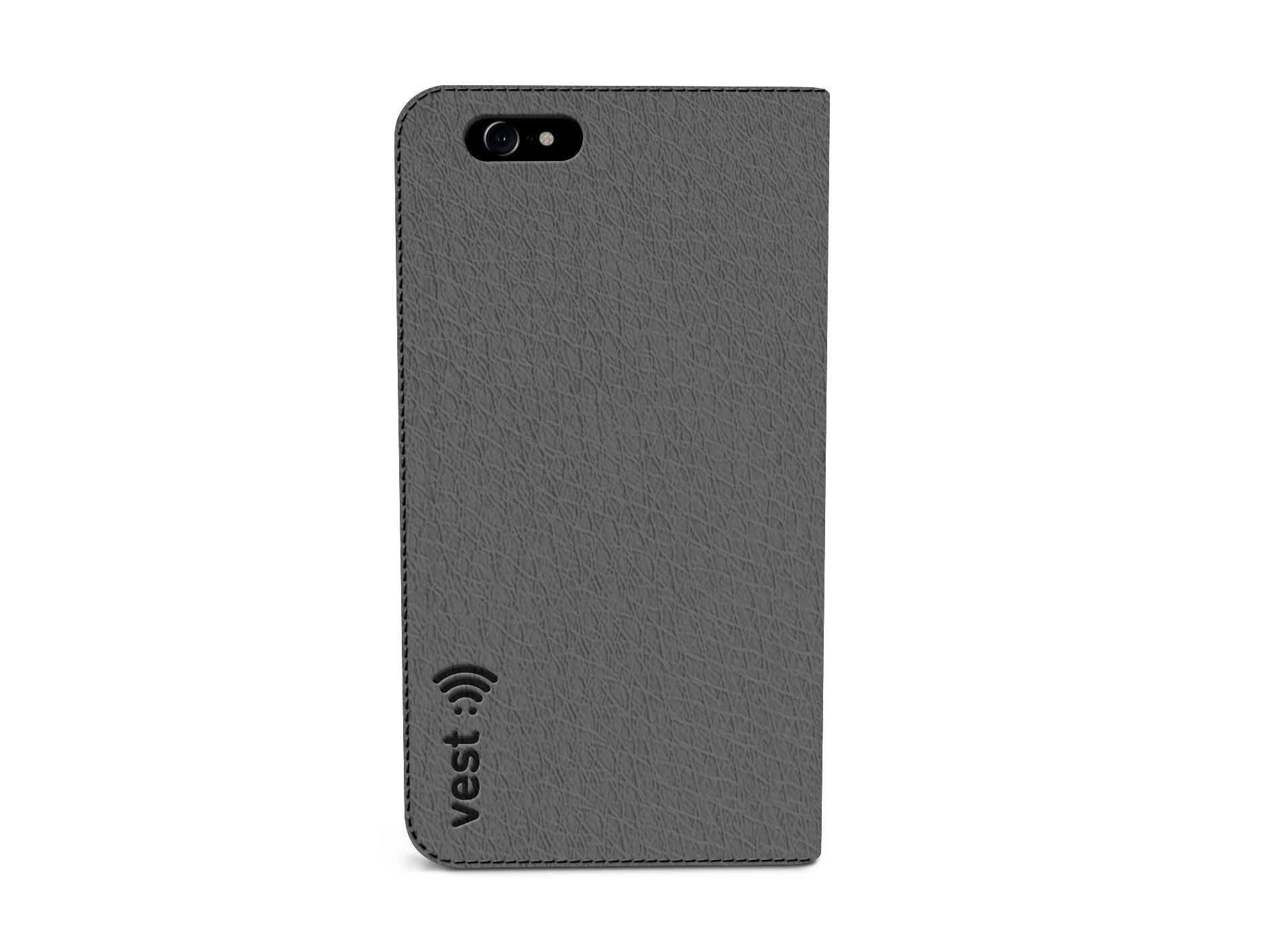Vest Anti-Radiation Wallet and Phone Case Certified EMF & RFID Protection + Drop & Impact Protection, 98% Less Radiation. FCC Certified phone Case, Phone wallet, Anti radiation,