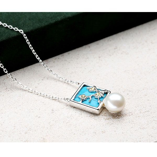 product image for Van Gogh Pearl Necklace