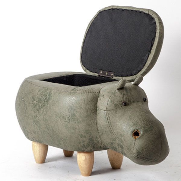 product thumbnail image for Hippo Stool