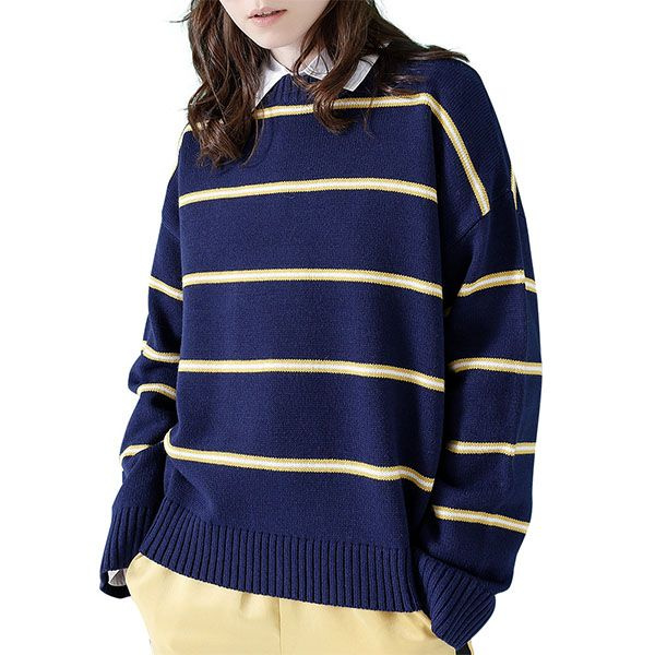Teen Pullover Sweater