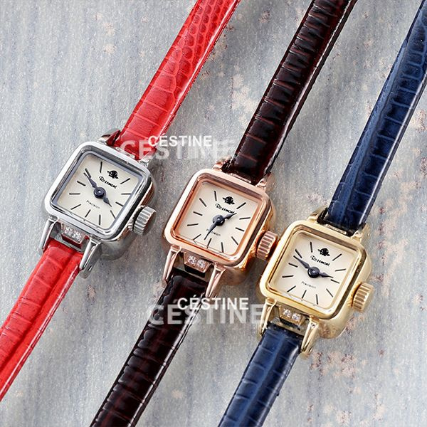 product image for Art Deco Square Watch