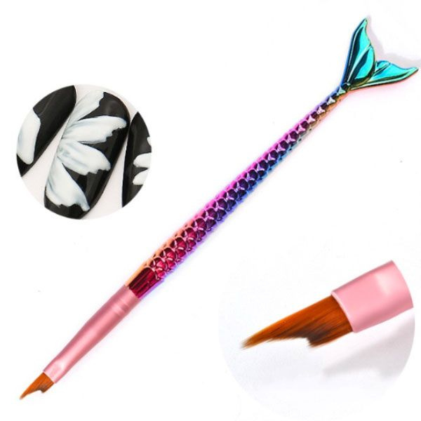 product image for Mermaid Tail Painting Brush