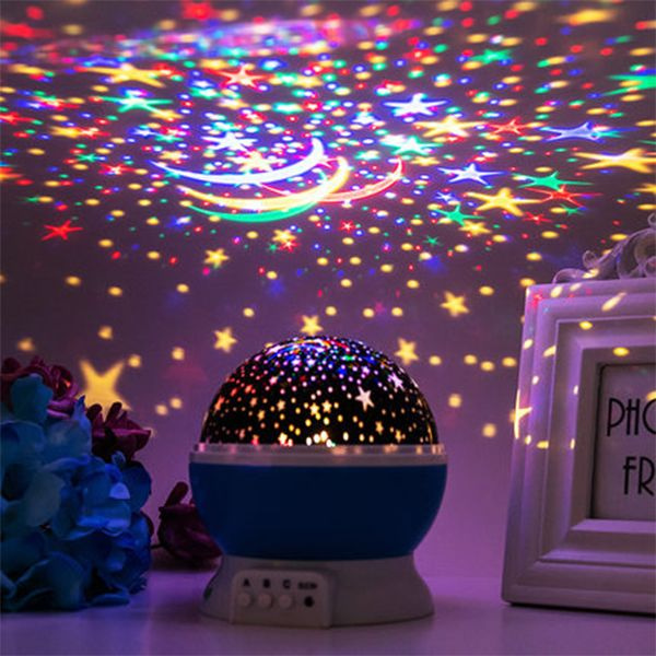 product image for Starry Sky Night Light